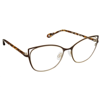 FYSH UK Collection FYSH 3637 Eyeglasses